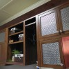 Tack Room Cabinets