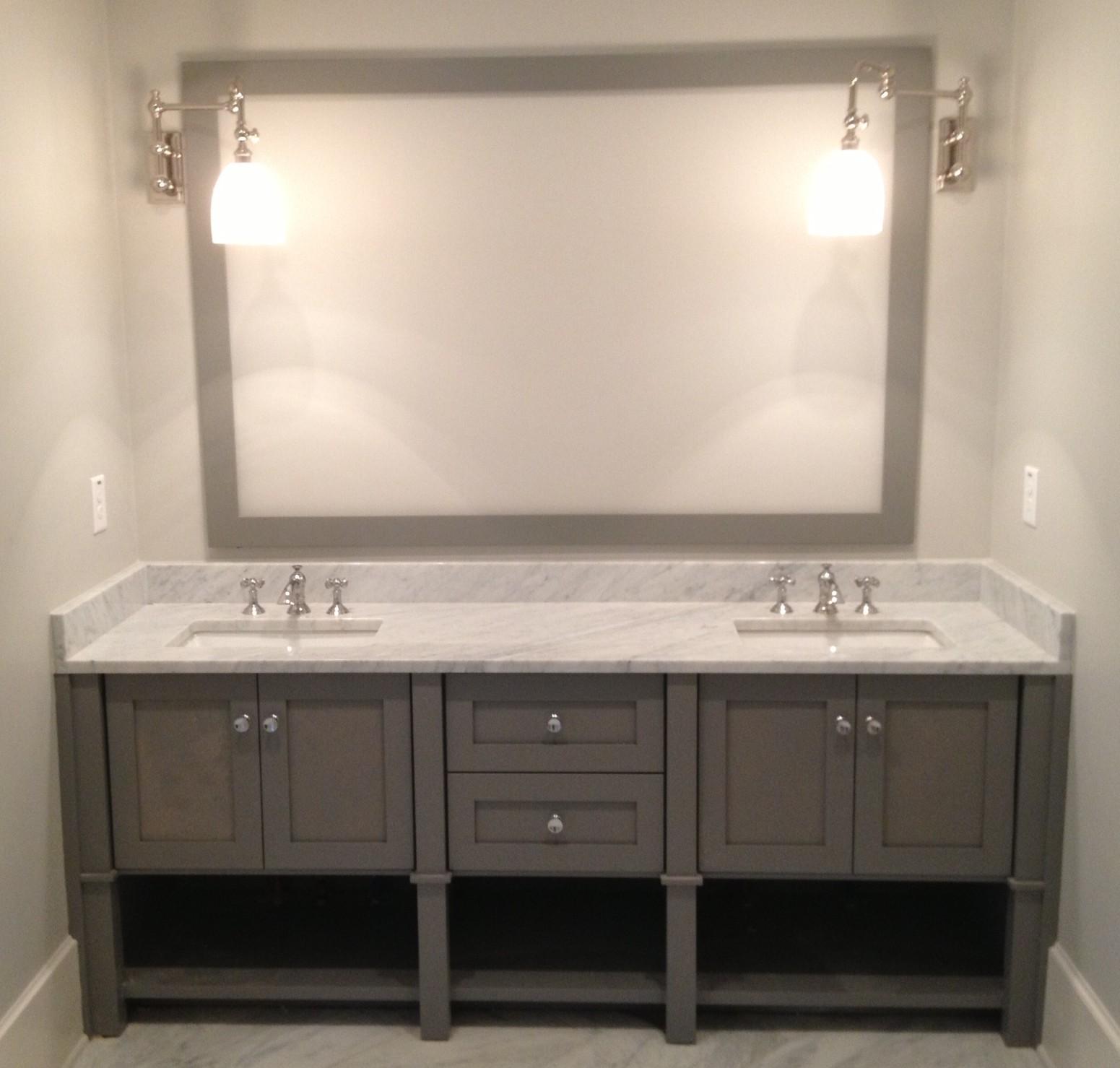 Custom Cabinets, Furniture & Finishing in Marietta GA