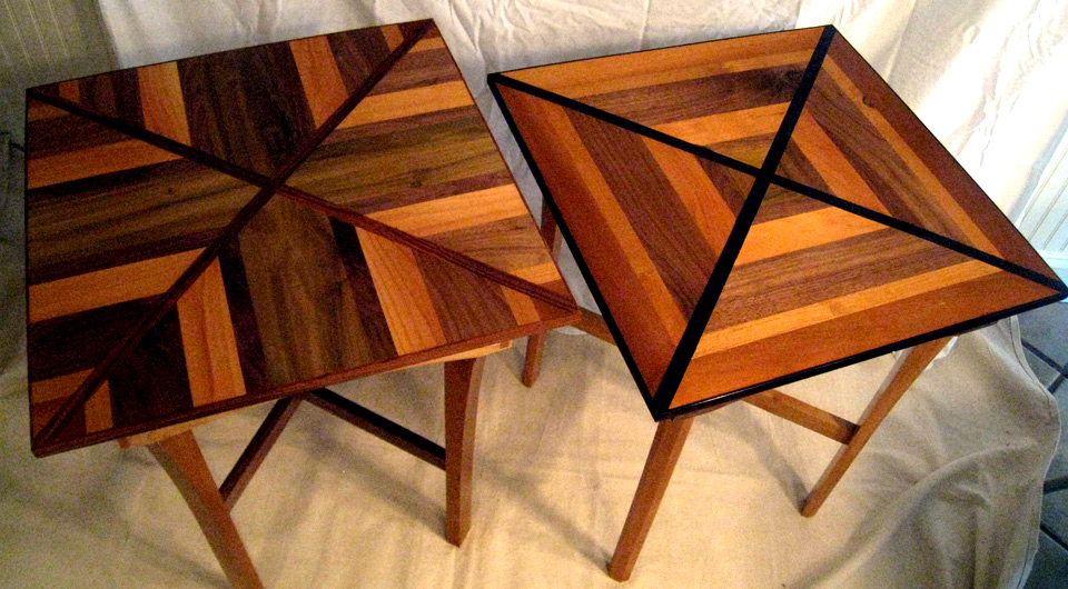 Custom Wood Furniture